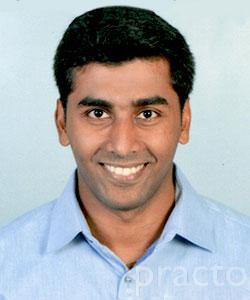 Dr. Dinesh P - Dentist