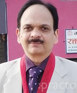 Dr. Dinesh Vadher - Ear-Nose-Throat (ENT) Specialist