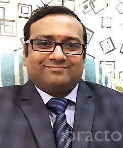 Dr. Dipak Paruliya - Urologist