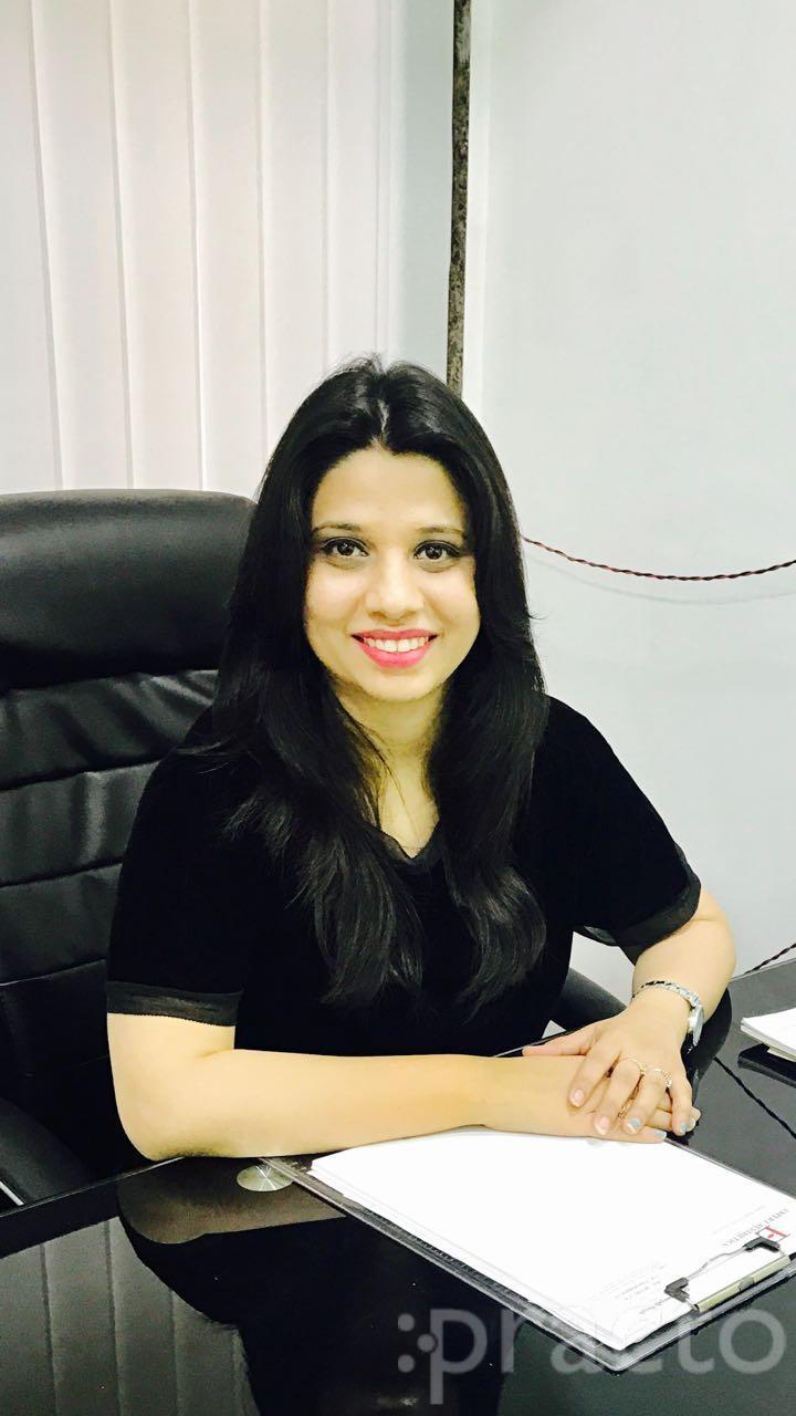 Dr. Dipanjali Singh - Cosmetologist
