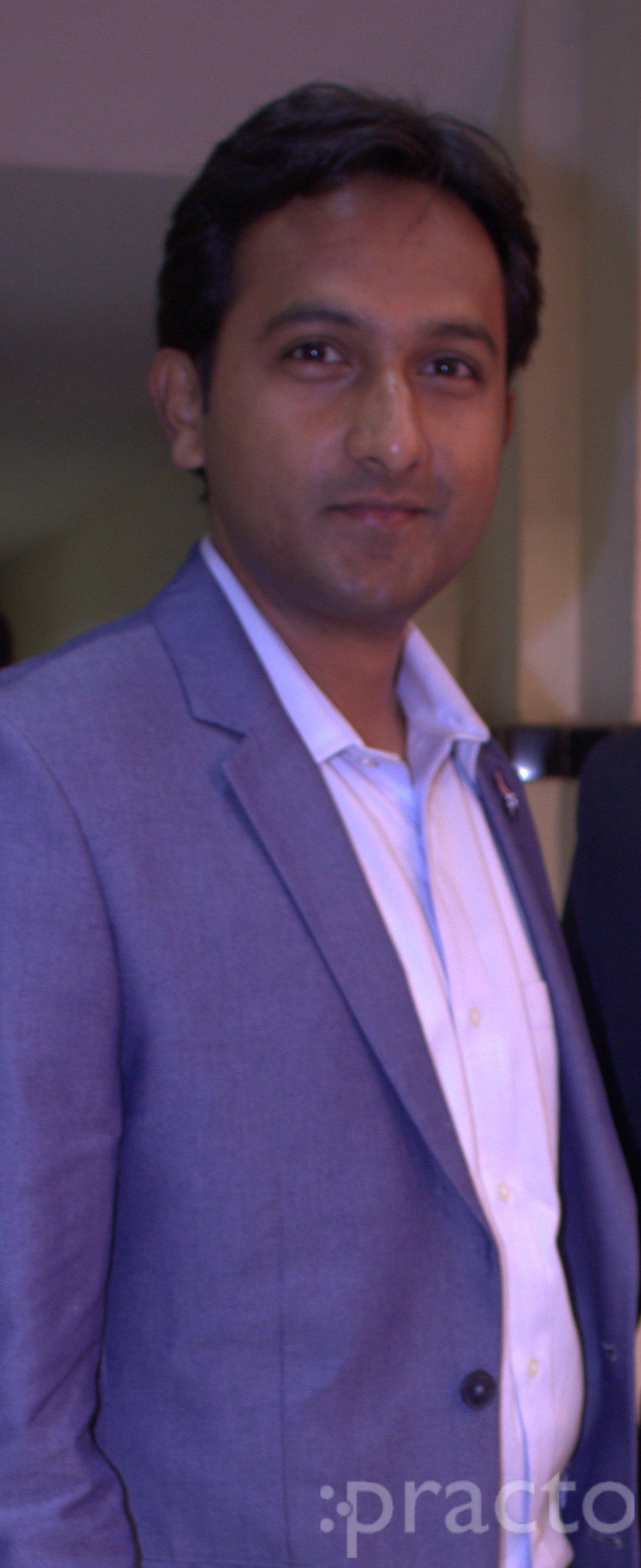 Dr. Dipankar S Khadtale - Dentist