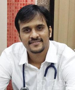 Dr. Dipesh Choubisa - Homeopath