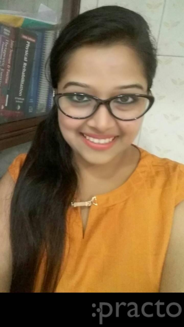 Dr. Dipika J Jadhav - Physiotherapist
