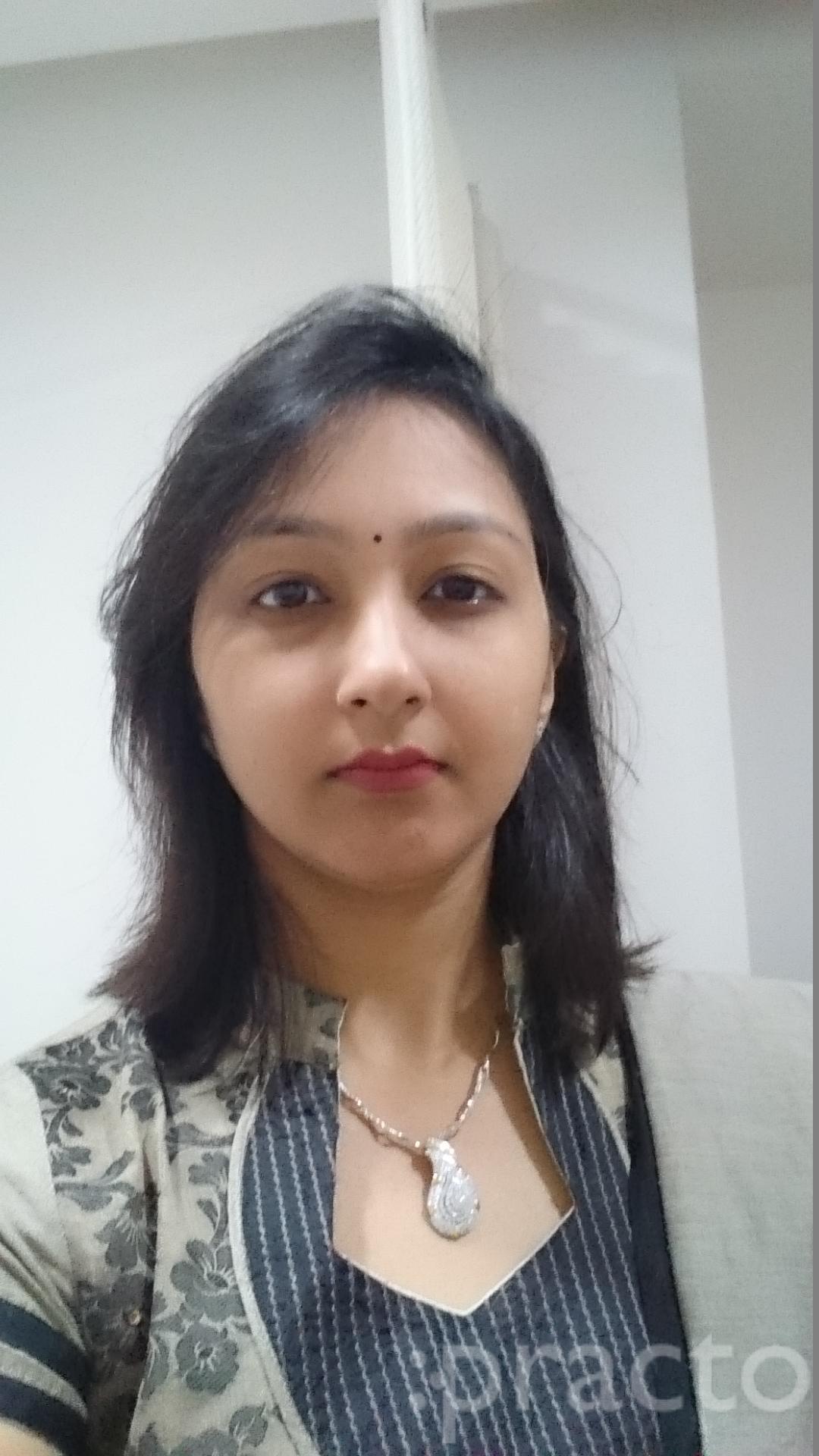Dr. Dipti Jain - Gynecologist/Obstetrician