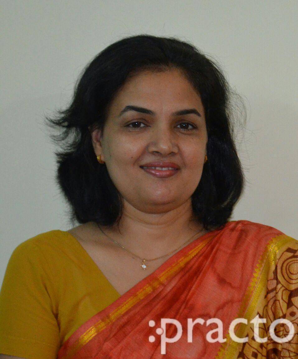 Dr. Dipti K Yadav - Gynecologist/Obstetrician