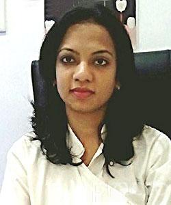 Dr. Dipti Paldhikar - Dentist