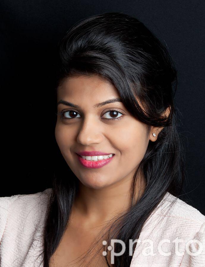 Dr. Disha Sanghvi - Dentist