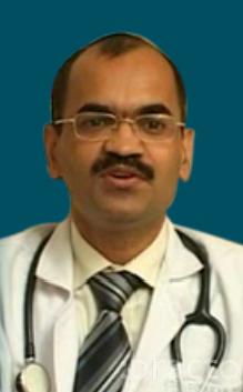 Dr. Divakar Bhat - Cardiologist