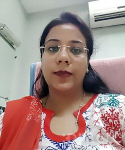 Dr. Divya Agarwal - Pediatrician