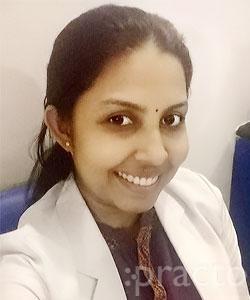 Dr. Divya G Nair - Dentist