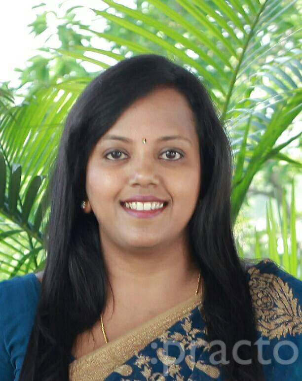 Dr. Divya Ganesh Nallur - Psychiatrist