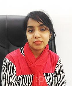 Dr. Divya Meena - Dentist