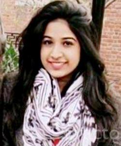 Dr. Divya Nighot Kadam - Dentist