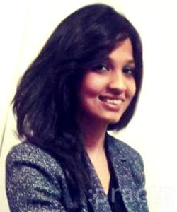 Dr. Divya Sharma (PT) - Physiotherapist