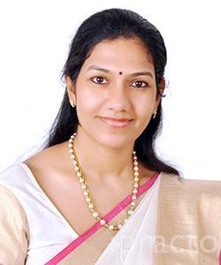 Dr. Divya Sivaraman - Gynecologist/Obstetrician