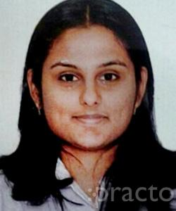 Dr. Divya Upadhya - Ear-Nose-Throat (ENT) Specialist