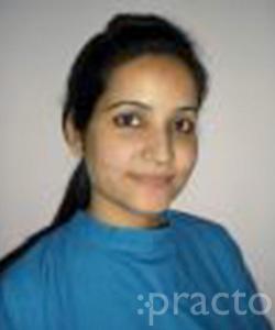 Dr. Divyangna Chaudhary - Dentist