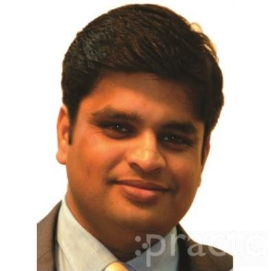 Dr. Divyaroop Rai - Dentist