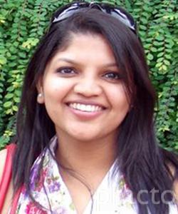 Dr. Divyashree Rajendra - Dentist
