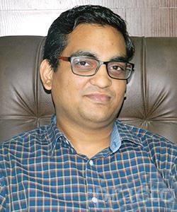 Dr. Diwakar Sharma - Psychiatrist