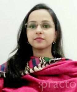 Dr. Diya Nangia Kapoor - Psychologist