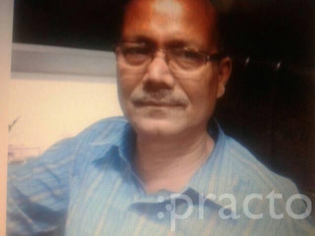 Dr. DK Mishra - Dermatologist