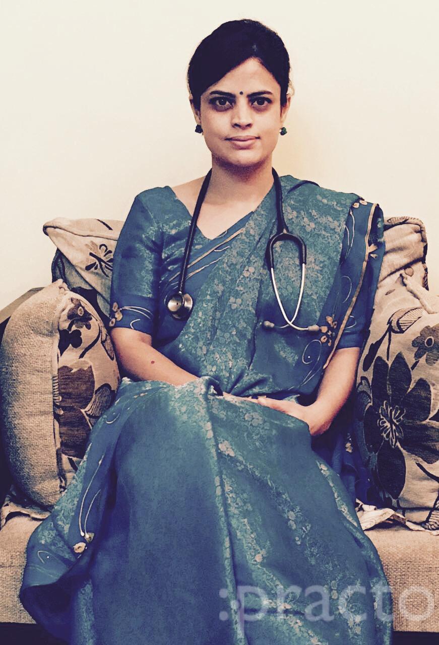 Dr. Nivedita Kaul - Gynecologist/Obstetrician