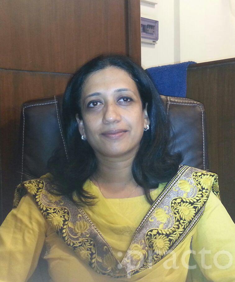 Dr.  Reshma V. Bhandary - Dentist