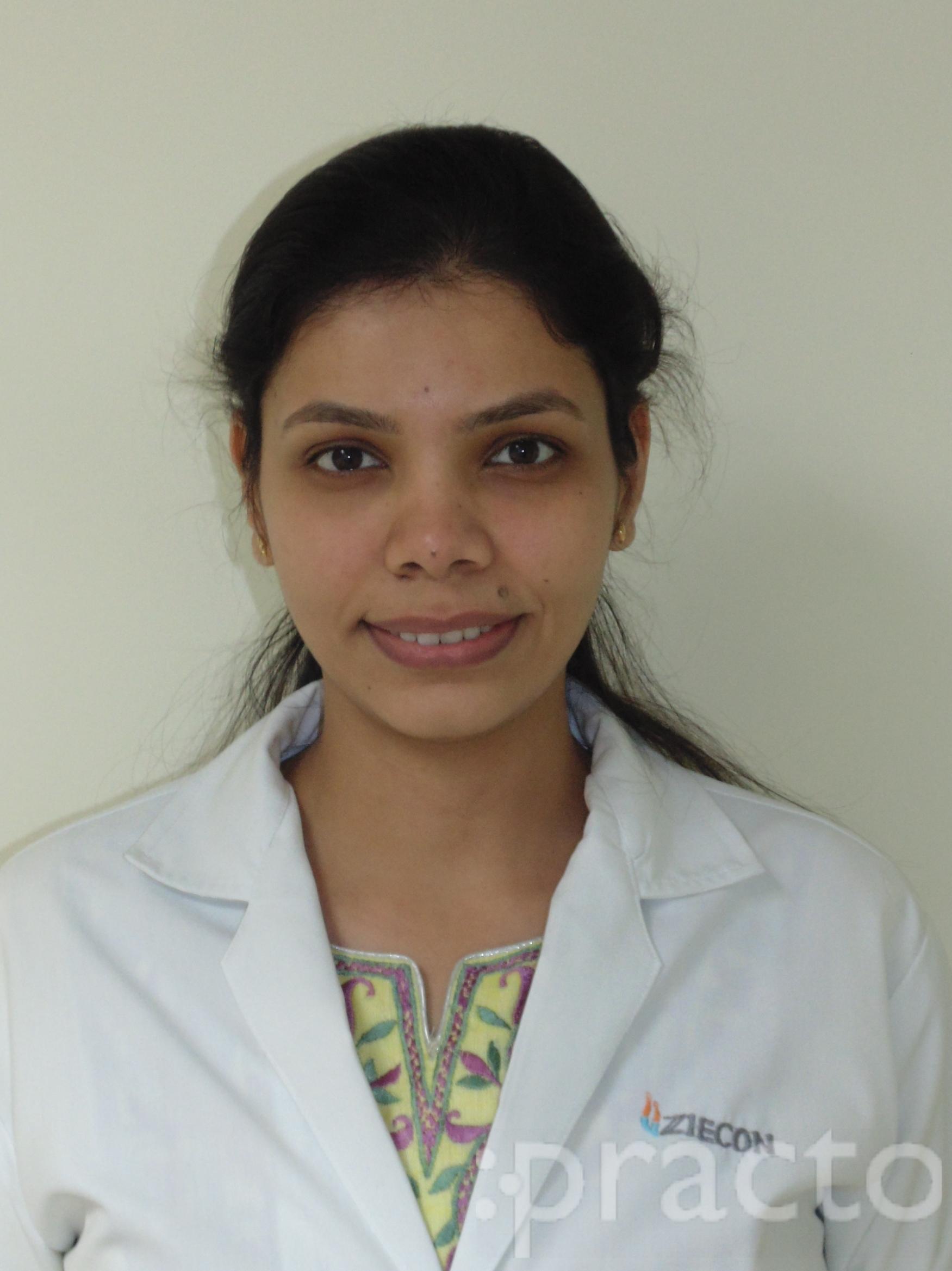 Dr. Drishti Jain - Dentist