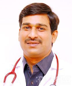 Dr. Durga Prasad K.K - Pediatrician