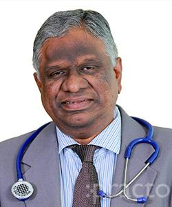 Dr. Dwarakanath C.S. - Endocrinologist