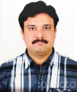 Dr. Dwijendra K. S. - Dentist