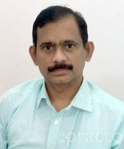 Dr. E.Chandra Sekhar Reddy - General Surgeon