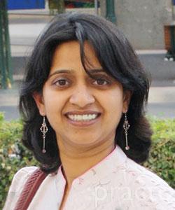 Dr. Ekta Aggarwal - Ophthalmologist