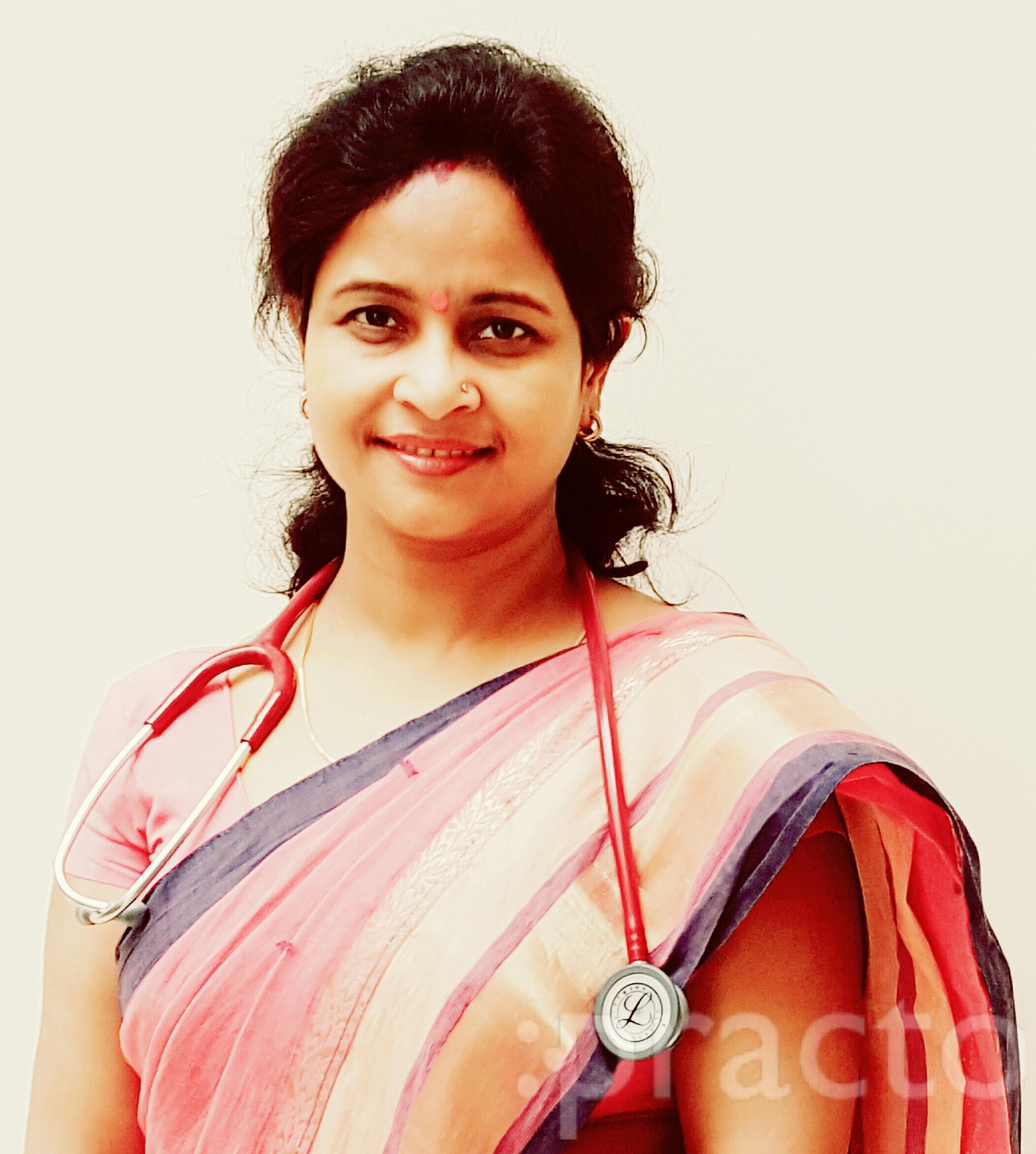 Dr. Ekta Singh - Gynecologist/Obstetrician