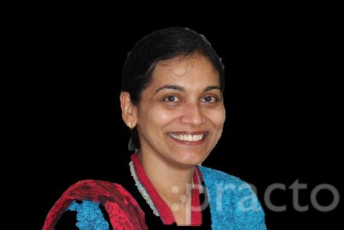 Dr. Elizabeth Thomas - Dentist