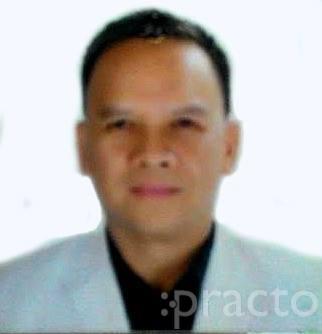 Dr. Emmanuel Santos Cruz - Ear-Nose-Throat (ENT) Specialist