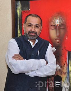 Dr. Ennapadam S. Krishnamoorthy - Psychiatrist