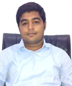 Dr. Eshan Mathur - Dentist
