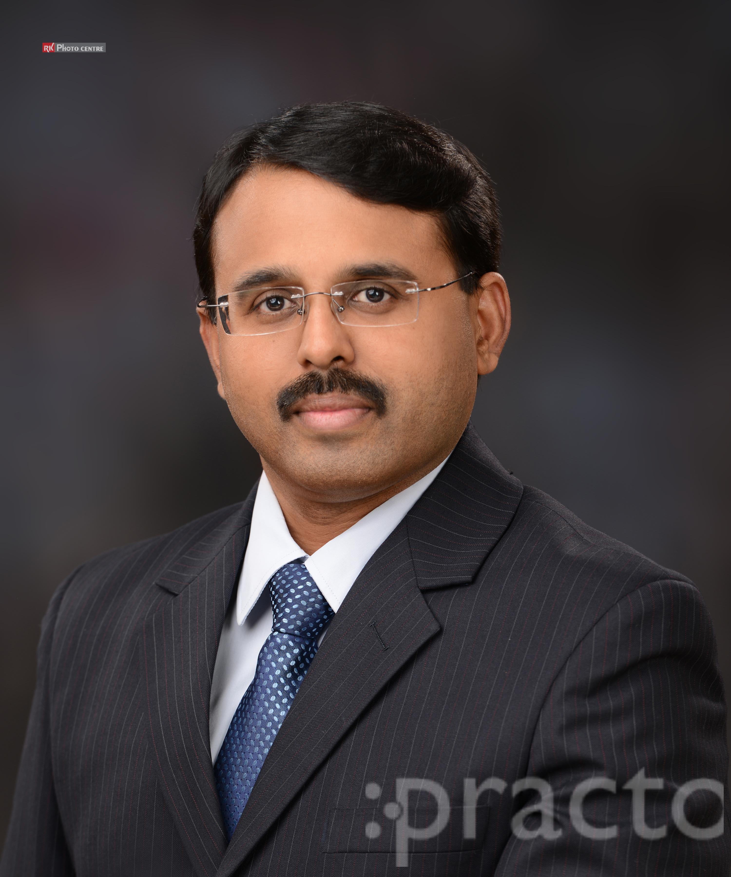 Dr. N.Sathian - Ophthalmologist
