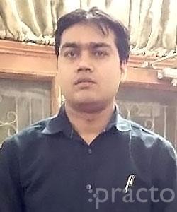 Dr. Faiz Hasan(P.T) - Physiotherapist
