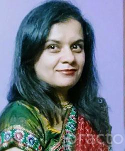 Dr. Farah Khan - Dentist