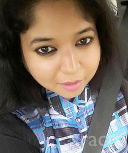 Ms. Farha Saif - Speech Therapist