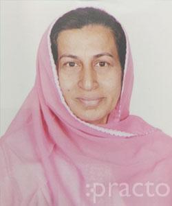 Dr. Farida Naeem Husain - Gynecologist/Obstetrician