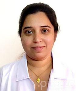 Dr. Farida Ravat - Ophthalmologist