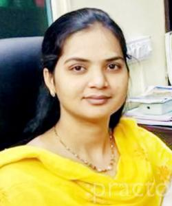 Dr. Farzana MD - Dermatologist