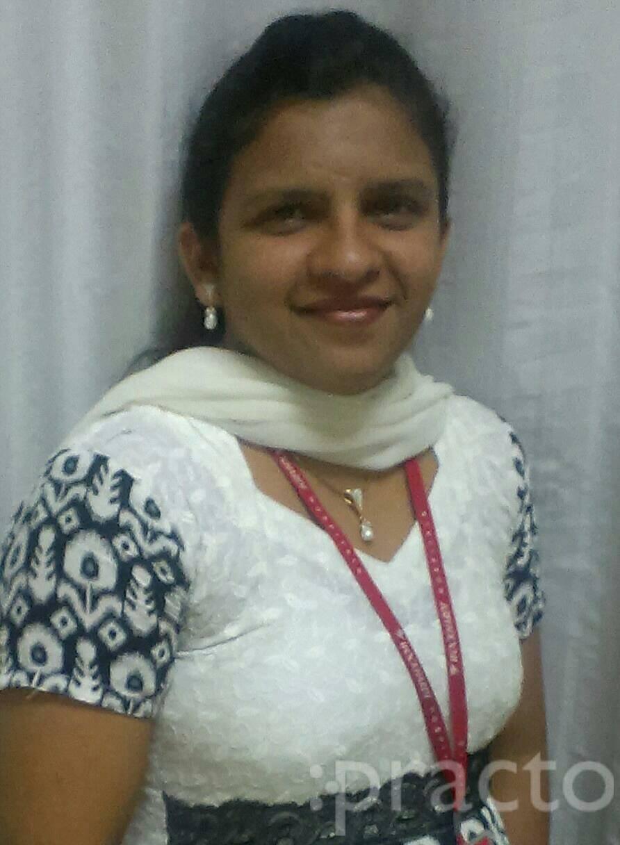 Dr. Fatima Radhanpurwala - Dietitian/Nutritionist