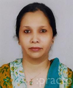Dr. Firdaus Fatima - Rheumatologist