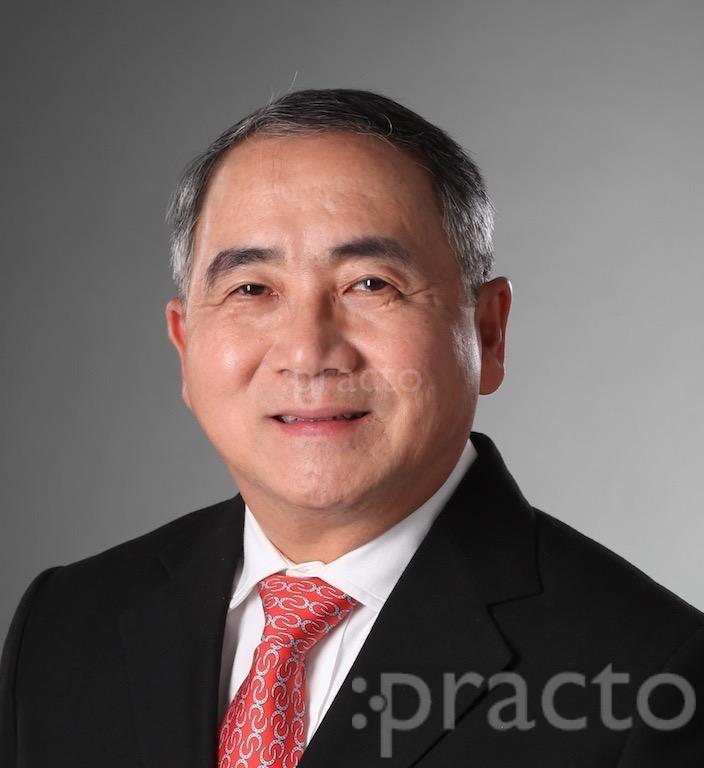 Dr. Florencio Q. Lucero - Plastic Surgeon