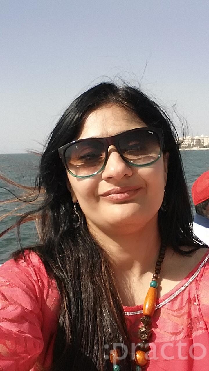 Dr. Foram Modi - Gynecologist/Obstetrician